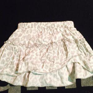 🌟3for$10🌟Star Sale🌟 Skirt-EUC🌟